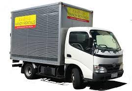 100 Budget Trucks Rental Cheap Truck Hire Van Hamilton Handy S