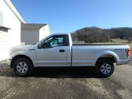 New 2018 Ford F-150 Truck Regular Cab XL Lighting Blue For Sale In ... Larry Hudson Chevrolet Buick Gmc Inc Is A Listowel 2010 Dodge Ram 2500 Price Photos Reviews Features 1969 Ford F100 2wd Regular Cab For Sale Near Owasso Oklahoma 2017 Silverado 1500 Pricing For Sale Edmunds Single Sport Stunning Photo 2018 New F150 Truck Series Reg Cab Truck 3500 Service Body Work In 2014 2500hd Car Test Drive Curbside Classic What Happened To Pickups 2nd Gen Cummins Regular Cab 4x4 5 Speed Ppump 2011 Short Box Project Powerstroke Diesel