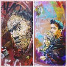 100 C215 Art Christian Guemy The Interview CultureHeARTs