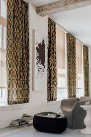 Geometric Pattern Window Curtains by 23 Best Window Treatments For Eclectic Homes Images On Pinterest