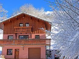 chalet ski royal les menuires séjour pas cher