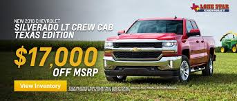 100 Texas Truck Deals New Used Chevy Vehicles Chevy Dealer Serving Houston TX