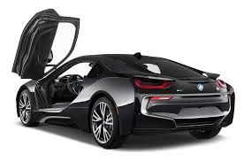 BMW i8 e Week Review