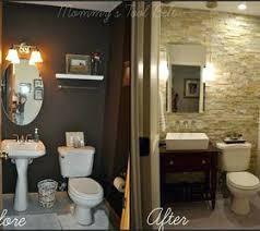 Half Bathroom Decorating Ideas by Decorating Bathroom Lighting Ideas Photos Half Bath Design