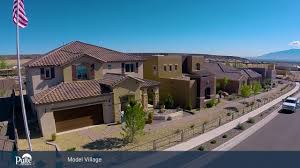 New Homes in Albuquerque New Mexico – Mirehaven by Pulte Homes
