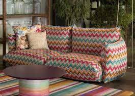 Mah Jong Modular Sofa by Missoni Furniture Mah Jong Composition Missoni Home Roche Bobois