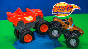 Unboxing The BLAZE AND THE MONSTER MACHINES Slam N Go Monster ... Monster Truck Toys Test Drive Bmw Video For Children Trucks Hauler Hauls 6 Six 4x4 Monster Truck And Playing With Jams Grave Digger Remote Control Unboxing Sonuva Jam Diecast Toy Youtube Cars Xl Talking Lightning Mcqueen In Trucks Collection Mud Videos Stunt Videos For Kids Captain America Iron Man Hot Wheels Avenger 124 Diecast Vehicle Shop Kids Monster Trucks Blaze Learn Numbers Toddlers Join The Amazing Adventure Max Spiderman Vs Disney Cars Toys Pixar