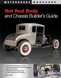 100 Douglass Truck Bodies Hot Rod Body And Chassis Builders Guide Motorbooks Workshop
