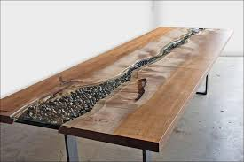kitchen how to make a wood slab dining table wood slab table