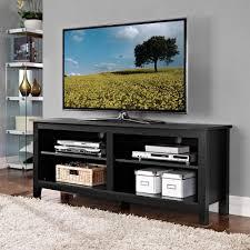 Ameriwood Media Dresser 37 Inch by Prepac Vasari Black Storage Entertainment Center Bcv 4722 The