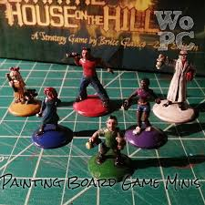 Pledge Floor Care Multi Surface Finish Future by With Our Powers Combined Painting Boardgame Miniatures