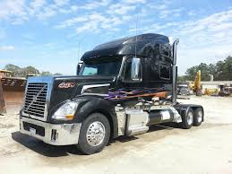 100 Simi Truck 2006 Volvo VT64T880 Sleeper Semi For Sale 1100000 Miles