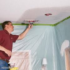 Do Popcorn Ceilings Contain Asbestos by 11 Tips On How To Remove Popcorn Ceiling Faster And Easier