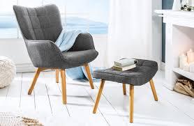 lounge sessel big grey bei nativo möbel schweiz günstig