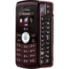 WHOLESALE CELL PHONES WHOLESALE MOBILE PHONES LG VX9200 BURGUNDY