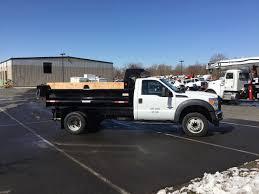 100 Ford F450 Dump Truck 2011 4x2 Brandon Body Custom One