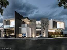 104 Contempory House Contemporary Designs S Facades Modern Decoratorist 69388