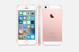 iPhone SE vs iPhone 6 Spec parison