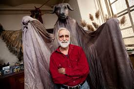 West Hollywood Halloween Parade Address by The Founder Of Nyc U0027s Halloween Parade Fears He Created A Beast