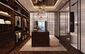 40 walk in wardrobes that will give you closet envy