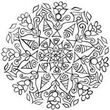 Pictures Of Relaxing Coloring Pages