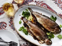 Persian Tamarind Stuffed Fish