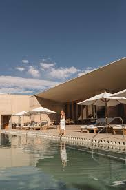 100 Hotel Amangiri 5 Fun Facts To Know About The Girl From Panama