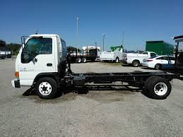ISUZU CAB CHASSIS TRUCK FOR SALE | #1341