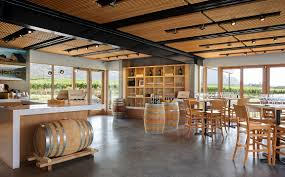 100 Cei Architecture Planning Interiors Tasting The Wine In British Columbia Architects And Artisans