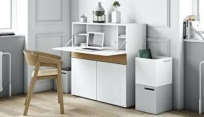 meuble bureau secretaire design bureau petit prix eyebuy