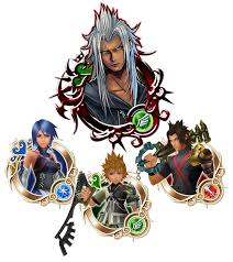 Halloween Town Sora Medal by Dec 9th Kingdom Hearts Unchained χ Eng Update News Kingdom