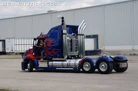 100 Optimus Prime Truck For Sale TF5 The Last Knight Western Star 5700 XE Transformers