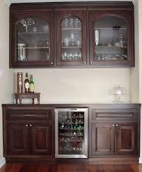 Best Dining Room Bar Cabinet Pictures On Buffet