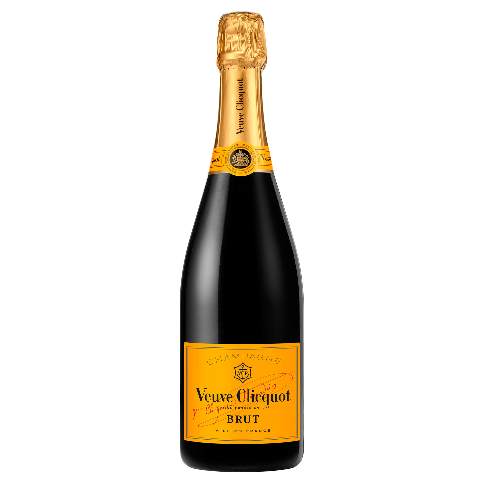 Veuve Clicquot 'Yellow Label' Brut Champagne