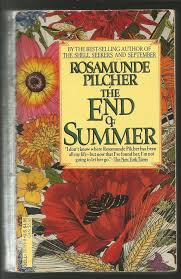 The End Of Summer By Rosamunde PilcherCopyright 1971 May 1989 In USA Paperback