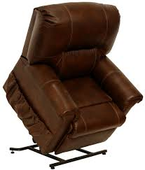 Catnapper Lift Chair Manual by Catnapper 4843 Vintage Leather Lift Chair