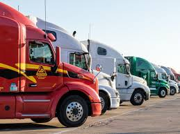 100 National Trucking Freight Volumes Almost Even YearOverYear Capacity