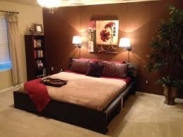 BedroomEnchanting Large Bedroom Wall Decorating Ideas Trends And Stickers Then Remarkable Images Stunning 42