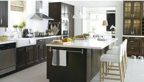 ilots cuisine ilot central cuisine cuisine avec ilot central alinea design de maison