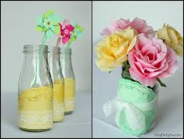 Large Size Of Peachy Spring Baby Shower Decoration Ideas From Diy Decorations