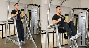 roman chair leg lifts the optimal you online personal training