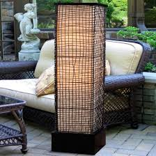 Modern and Traditional Outdoor Floor Lamps for Patio Justhomeit