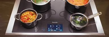 induction cuisine pros and cons of induction cooktops and ranges consumer reports