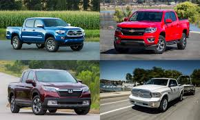Most Fuel-Efficient Pickups - » AutoNXT