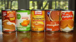 Libbys Canned Pumpkin Uk by Is That Really Pumpkin In My Pumpkin Pie U2013 The Philipendium U2013 Medium