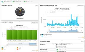 Solarwinds Web Help Desk by Java Performance Monitoring Jvm Monitoring Solarwinds