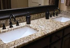 bathroom countertops granite bathroom home design ideas and