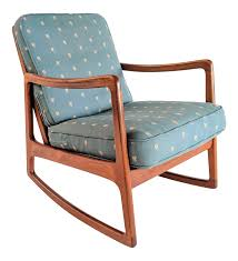1960s Danish Modern Ole Wanscher For France And Son Teak Rocking ... 1960s Ercol Rocking Chair Philshakespeare Upholstery Vintage In Penicuik Midlothian Gumtree Vintage Nichols Stone Co Boston Style Rocking Chair Chairish Childs France Lampandco Hans Wegner J16 Mobler Fdb Denmark Kvist D Danish Modern Frank Reenskaug For Bramin Best Bentwood Review Chairs Central Bamboo Mid Century Boho Rustic Armchair Teak Mark Parrish Sgarsul By Gae Aulenti Poltronova Pk101619 From Parker Knoll Sale At Pamono