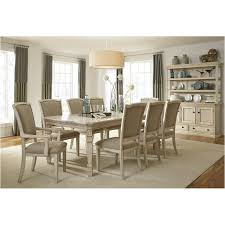 Perfect Ashley Furniture Dining Room Table Portfolio 35 Extension Set Chair Discontinued Bench With And Server