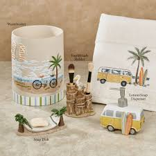 Beach Themed Bathroom Accessories Australia by Bathroom Accessory Sets Touch Of Class